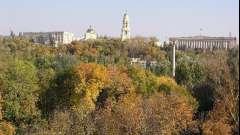 Парк победы (липецк) - любимое место отдыха жителей и гостей города