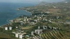 Партенит. Крым. Отзывы довольных туристов