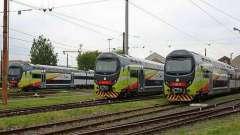 Пассажирский поезд фирменный: описание категории
