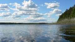 Пендиковское озеро: описание, отдых, фото