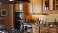 Переделка кухни - многообразие решений