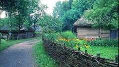 Переяслав-хмельницкий: музей под открытым небом. Музей народной архитектуры и быта