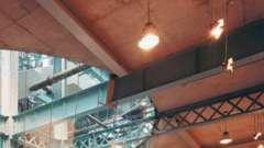 Перекрытия по металлическим балкам: достоинства и недостатки