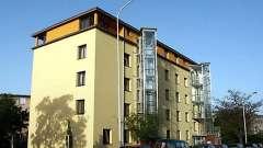 Перепланировка квартиры в панельном доме: с чего начать?