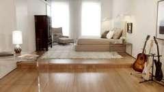 Перепланировка однокомнатной квартиры. Варианты и их реализация