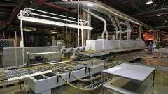 Первая мебельная фабрика (санкт-петербург): виды деятельности