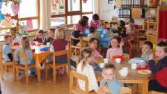 Первый день в детском саду: как помочь малышу освоиться?