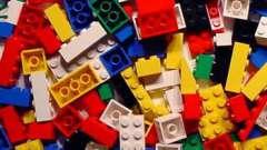 """Пиратский корабль """"лего"""" – интересная и полезная игрушка"""