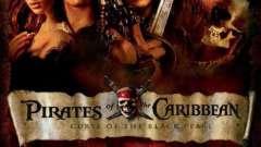 «Пираты карибского моря»: хронология и краткое содержание каждой части