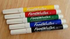 Пищевые фломастеры: незаменимые инструменты на кухне кондитера!