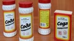Питьевая сода как средство для похудения: миф или реальность?
