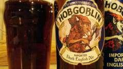 """Пиво """"хобгоблин"""". Светлая сторона темного пива"""