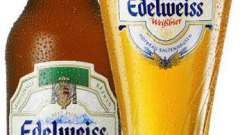 Пиво «эдельвейс» нефильтрованное: вековые традиции качества