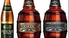"""Пиво """"трехсосенское"""" - настоящий русский напиток"""