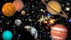Планеты солнечной системы. Для детей и взрослых