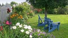 Планировка садового участка - сам себе дизайнер!