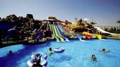 Планируем отдых с детьми: отели турции с аквапарком и лунапарком