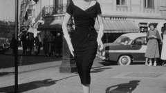 Платья в стиле шанель в наши дни