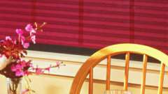 Плиссе-жалюзи – оригинальное украшение пластикового окна