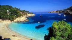 Пляжи ибицы: где можно отдохнуть?