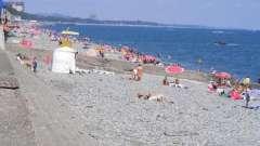 Пляжи кобулети: обзор, описание и отзывы туристов