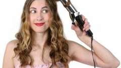 Плойки для волос babyliss: создать красивую укладку - это так просто
