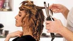 Плойки профессиональные для волос: виды, модели, марки
