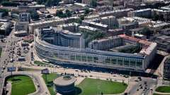 Площадь александра невского (санкт-петербург): история, описание, метро и карта
