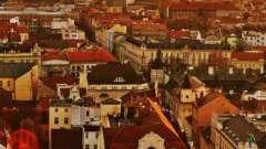 Пльзень, чехия: достопримечательности и их фото
