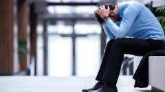Почему депрессия у мужчин протекает не так, как у женщин?