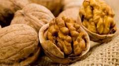 Почему грецкий орех - грецкий? Откуда пошло это название?