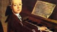 Почему и сейчас популярны произведения моцарта?