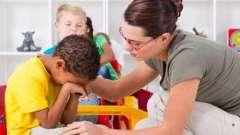Почему ребенок не хочет ходить в детский сад? Приучаем малыша к новой обстановке
