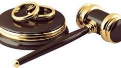 Подаем на развод: составляем иск о расторжении брака и оплачиваем госпошлину