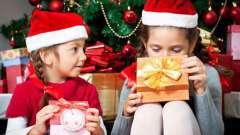 Подарок девочке 7 лет на новый год: идеи