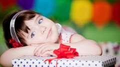 Подарок девочке на 4 года: критерии выбора