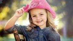 Подарок и поздравление девочке с днем рождения 9 лет