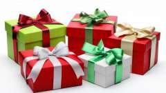 Подарок новорожденной девочке или мальчику. Идеи и советы