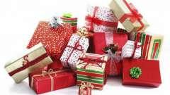 Подарок в детский сад на новый год воспитателям, заведующей, детям