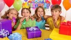 Подготовка к празднику: какие конкурсы можно провести на день рождения ребёнка
