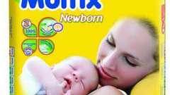 """Подгузники """"молфикс"""": отзывы и советы опытных родителей"""