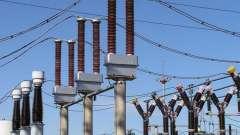 Подключение трансформаторов тока. Схема подключения трансформаторов тока