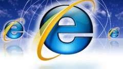 Подробно о том, как изменить домашнюю страницу в internet explorer