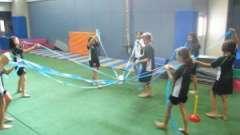 Подвижные и интеллектуальные игры для школьников