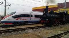 """Поезд """"сапсан"""": схема вагона"""