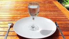 Похудение с помощью воды: миф или реальность?