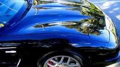 Покрытие автомобиля жидким стеклом своими руками