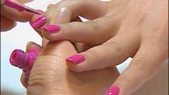 Покрытие shellac – ухоженные ногти