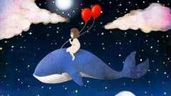 Полеты во сне. Что значит летать во сне?