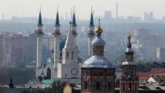 Полезные ископаемые татарстана: основные месторождения